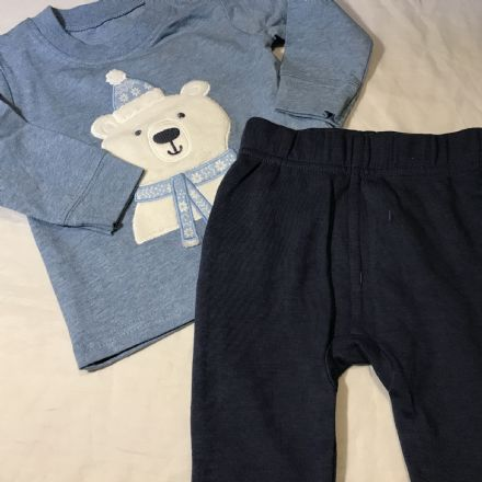 0-3 Month Winter Set